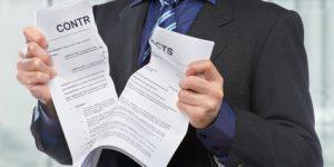 résiliez vos contrats d'assurance