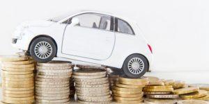 Le crédit automobile en forte hausse