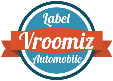 Vroomiz, label automobile - Logiciel gestion VO/VN