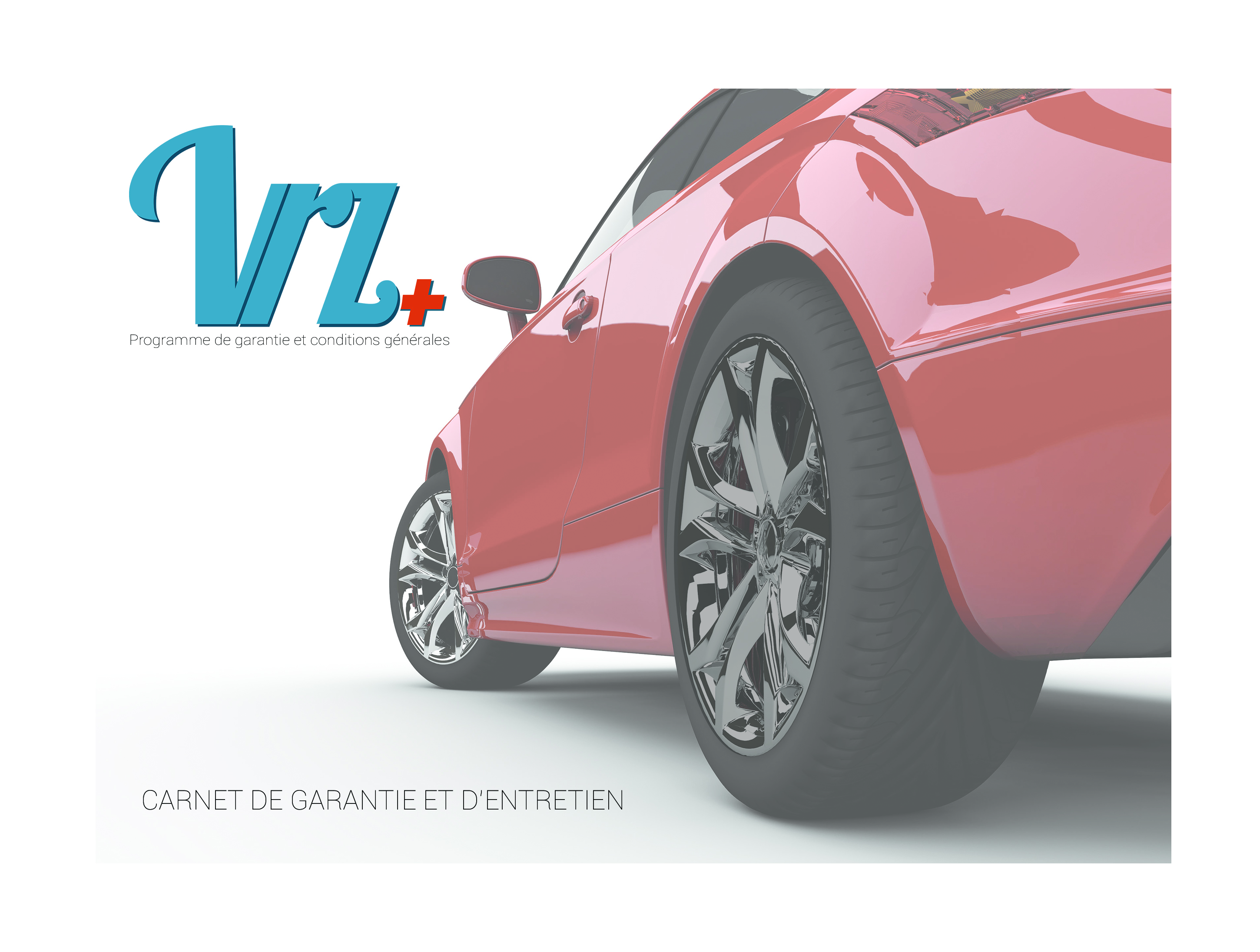 garantie vroomiz vrz+